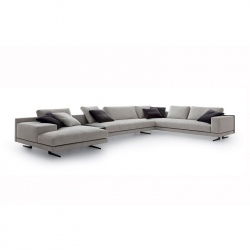 MONDRIAN - Sofa -  -  Silvera Uk