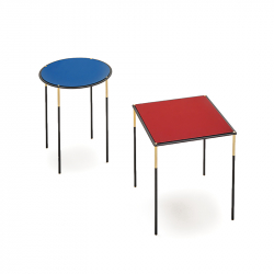ERA - Side Table -  -  Silvera Uk