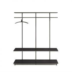 AERO V - Coat Rack - Accessories -  Silvera Uk