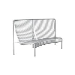 ROADIE BENCH - Designer Bench - Designer Furniture -  Silvera Uk