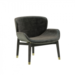 JORGEN - Easy chair - Designer Furniture -  Silvera Uk