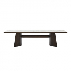 KENSINGTON - Dining Table -  -  Silvera Uk