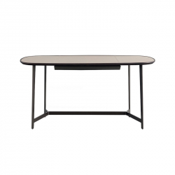 MATHIEU - Desk -  -  Silvera Uk