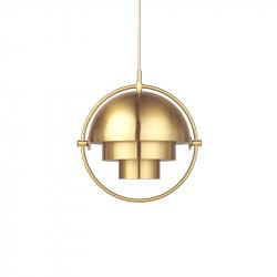 MULTI-LITE small - Pendant Light - Designer Lighting -  Silvera Uk