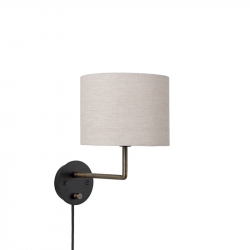 GRAVITY WALL - Wall light - Designer Lighting -  Silvera Uk