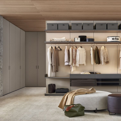 UBIK - Walk-in Wardrobes -  -  Silvera Uk