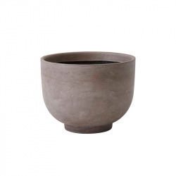 PLANTER flower pot - Vase - Accessories -  Silvera Uk