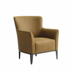 GENTLEMAN SINGLE - Easy chair - Designer Furniture -  Silvera Uk