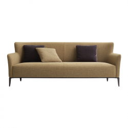GENTLEMAN SOFA - Sofa - Designer Furniture -  Silvera Uk