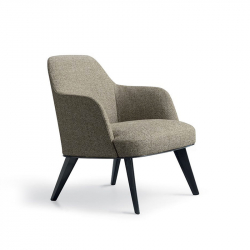 JANE - Easy chair - Designer Furniture -  Silvera Uk