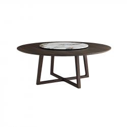 CONCORDE Round - Dining Table -  -  Silvera Uk