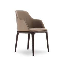 GRACE - Dining Armchair - Designer Furniture -  Silvera Uk
