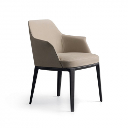 SOPHIE - Dining Armchair -  -  Silvera Uk