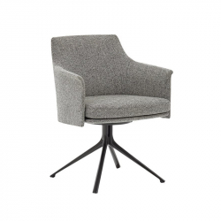 STANFORD BRIDGE - Dining Armchair -  -  Silvera Uk