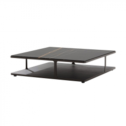CREEK - Coffee Table - Designer Furniture -  Silvera Uk