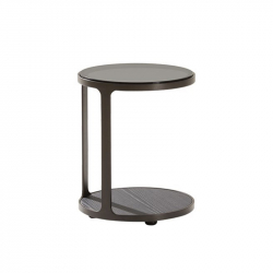 CREEK - Side Table -  -  Silvera Uk