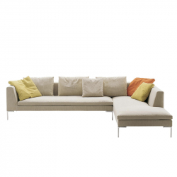 CHARLES - Sofa - Designer Furniture -  Silvera Uk
