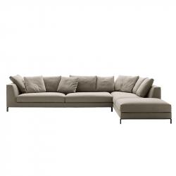 RAY - Sofa -  -  Silvera Uk