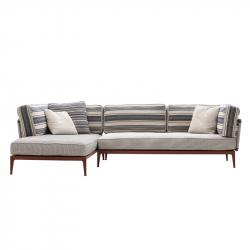 RIBES OUTDOOR - Sofa -  -  Silvera Uk
