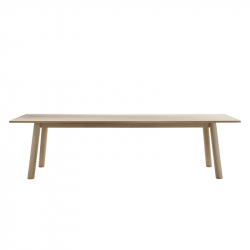 BULL - Dining Table - Designer Furniture -  Silvera Uk