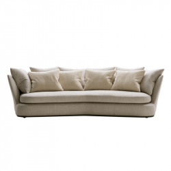 APOLLO - Sofa - Designer Furniture -  Silvera Uk