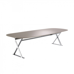 PATHOS - Dining Table -  -  Silvera Uk
