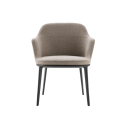 CARATOS - Dining Armchair - Designer Furniture -  Silvera Uk