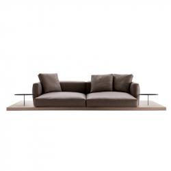 DOCK LOW - Sofa - Designer Furniture -  Silvera Uk