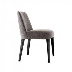 FEBO - Dining Chair - Designer Furniture -  Silvera Uk