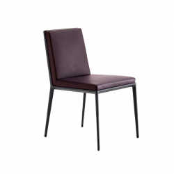 CARATOS - Dining Chair - Designer Furniture -  Silvera Uk