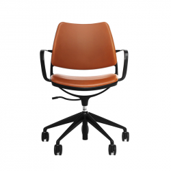 GAS - Office Chair - Spaces -  Silvera Uk
