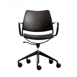 GAS - Office Chair - Designer Furniture -  Silvera Uk