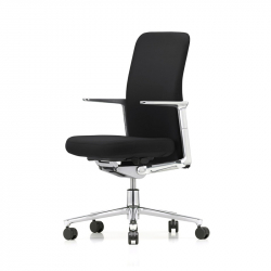 PACIFIC medium backrest - Office Chair - Designer Furniture -  Silvera Uk
