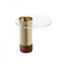 HAUMEA XS - Side Table - Designer Furniture -  Silvera Uk