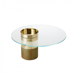 HAUMEA M - Coffee Table - Designer Furniture -  Silvera Uk