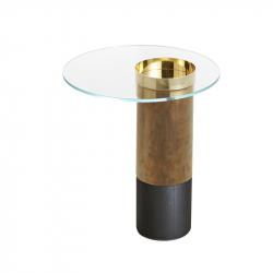 HAUMEA S - Side Table - Designer Furniture -  Silvera Uk