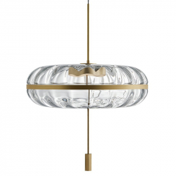 JOLIE - Pendant Light -  -  Silvera Uk