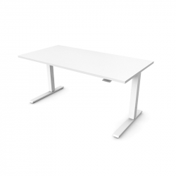 FLOAT - Desk -  -  Silvera Uk