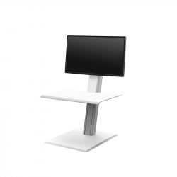 QUICKSTAND ECO - Desk Accessory -  -  Silvera Uk
