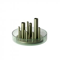 IKERU Low Vase - Vase - What's new -  Silvera Uk