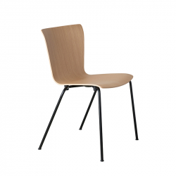 VICO DUO - Dining Chair - Designer Furniture -  Silvera Uk