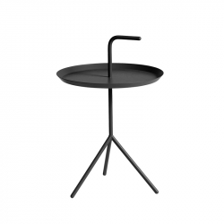 DLM - Side Table - Spaces -  Silvera Uk