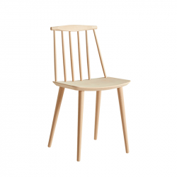 J77 - Dining Chair - Showrooms -  Silvera Uk