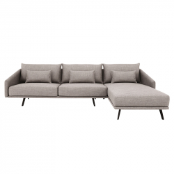 COSTURA with chaise Longue - Sofa - Spaces -  Silvera Uk
