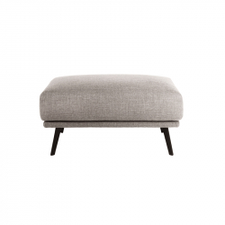 COSTURA - Pouffe - Designer Furniture -  Silvera Uk