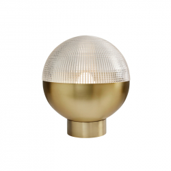 LENS FLAIR - Table Lamp - Designer Lighting -  Silvera Uk