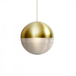 LENS FLAIR - Pendant Light - Designer Lighting -  Silvera Uk
