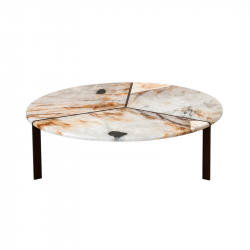 JOAQUIM - Coffee Table - Designer Furniture -  Silvera Uk