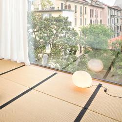 GLO-BALL BASIC 1 - Table Lamp - Designer Lighting - Silvera Uk