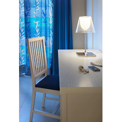 KTRIBE T1 - Table Lamp - Designer Lighting - Silvera Uk